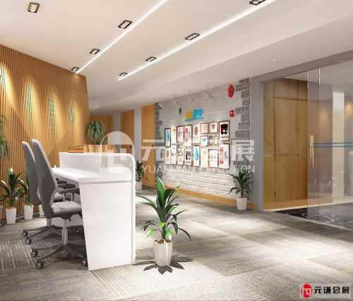 珠海会展设计施工 展览工厂会议搭建 横琴元谦会展服务有限公司