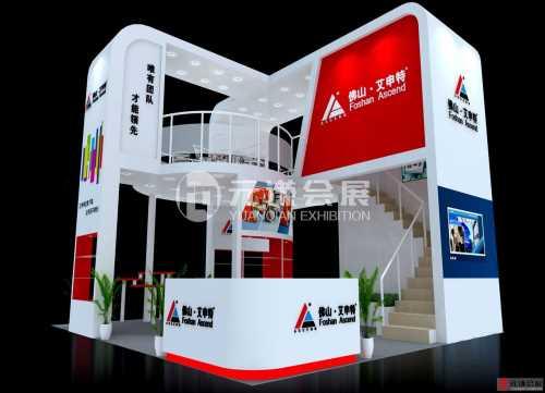 珠海展厅设计施工/江门会展展厅设计/横琴元谦会展服务有限公司
