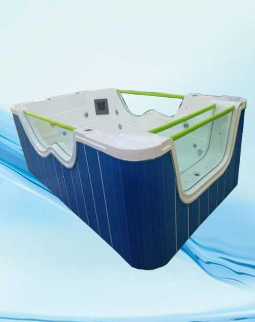 游泳池设备_第一玻璃网