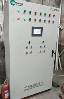 供暖换热站PLC变频控制_E路网