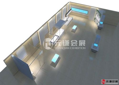深圳展厅规划主场服务-珠海展览工厂会展设计-横琴元谦会展服务有限公司
