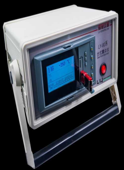 优质LY-80X台式水分检测仪制造厂家_企领网