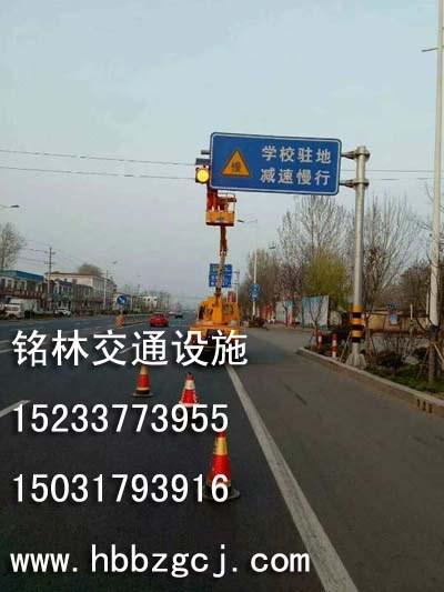 交通公路标志杆生产厂家_仪器信息网