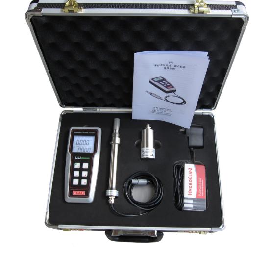 正品LY60P水分仪哪里有-温湿度HC2-S探头价格-上海上海露意仪器仪表有限公司有限公司