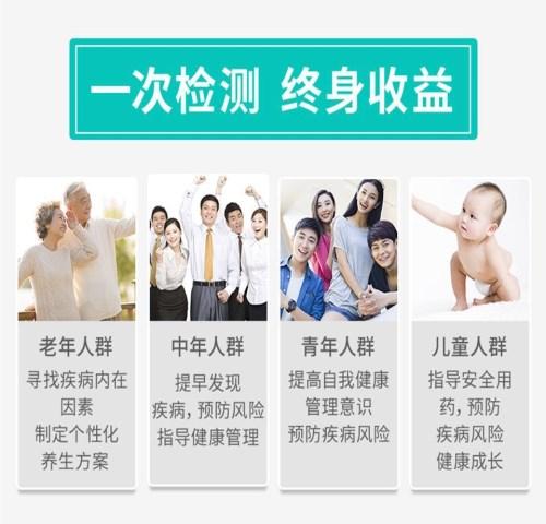肺癌基因检测_豫贸网