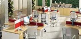 武汉专业办公屏风卡位价格 光谷洽谈桌椅价格 武汉美迪斯家具有限公司