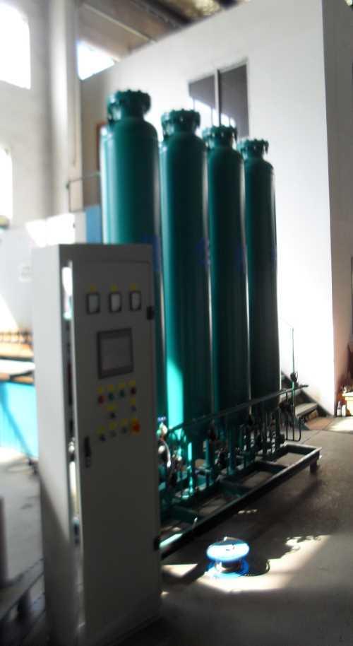 氢气炉氢气回收带提纯_168商务网