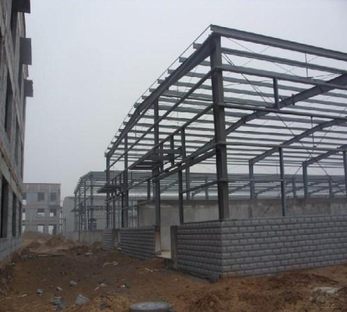 钢结构钢建筑哪家好_95供求网