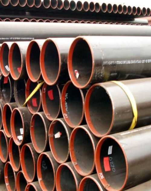 42CrMo厚壁大口径钢管-20g低中压锅炉管-聊城市丰业钢管有限公司