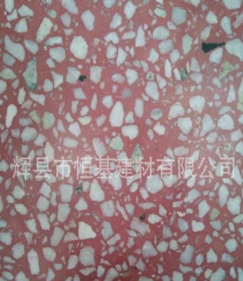 防滑水磨石地板批发_PVC地板相关-辉县市恒基建材有限公司