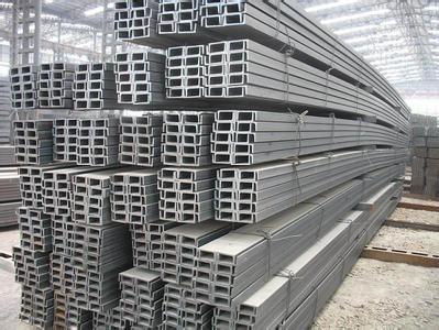 Q345D槽钢价格_12CrMo圆钢切割零售_聊城市腾拓钢铁有限公司