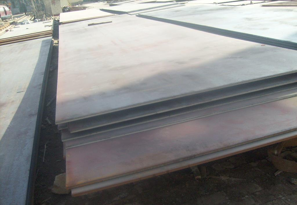 Q345C槽钢厂家/堆焊复合耐磨钢板/聊城市腾拓钢铁有限公司