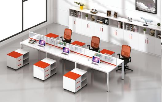汉阳职员办公桌多少钱-武汉办公屏风卡位批发-武汉美迪斯家具有限公司