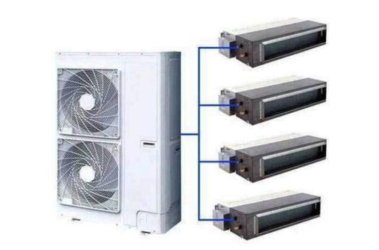 武汉家用风管机价格 武汉中央空调系统 武汉新兴立康机电设备工程有限公司