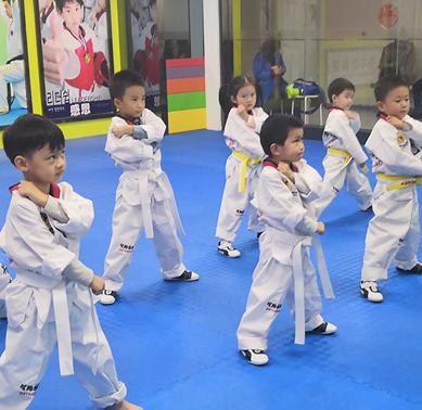 武汉跆拳道考试速成班电话_叁叁企业网