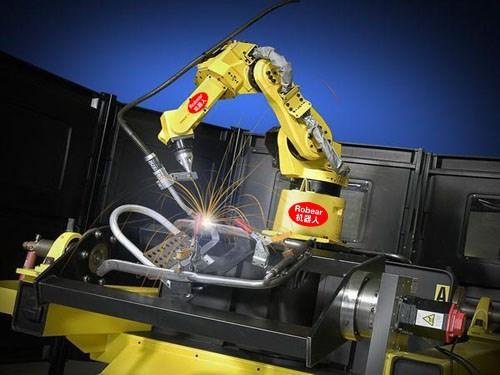 河北焊接机器人报价_众加商贸网