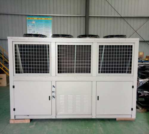 青岛工业冷水机-城阳洁净车间造价-青岛禾益净化设备有限公司