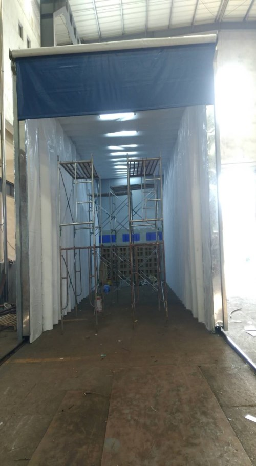 除尘打磨吸尘柜生产厂家-家具水帘柜设备-济南义生利环保设备有限公司