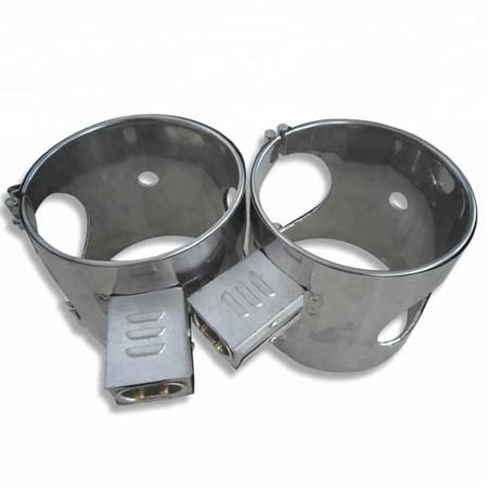 陶瓷加热器_电热圈制造_昆山高耐达电热科技(昆山)有限公司