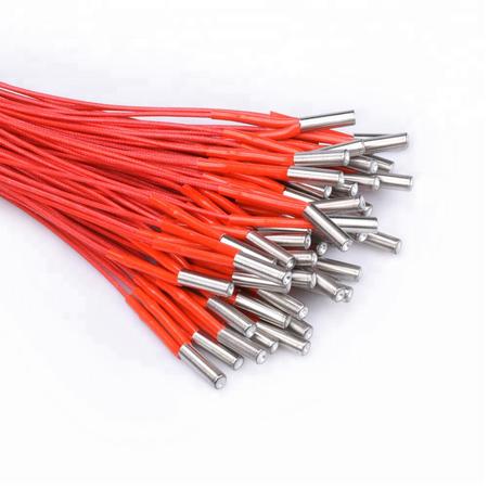 内引线单头加热管制造-微型发热管生产-苏州泰美特电子科技有限公司