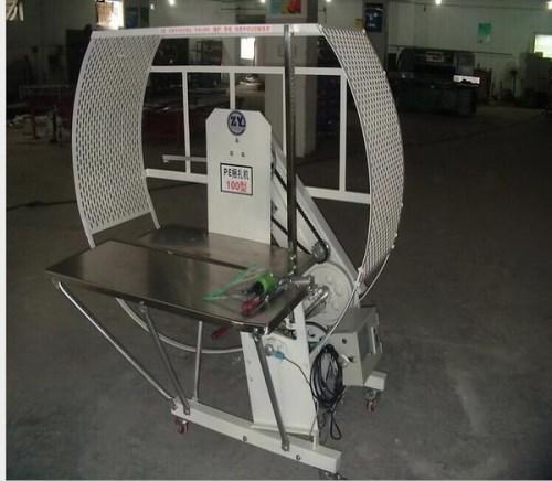 自动绑绳机价格-糊箱机采购-东莞市厚街富宾奇包装器材商行