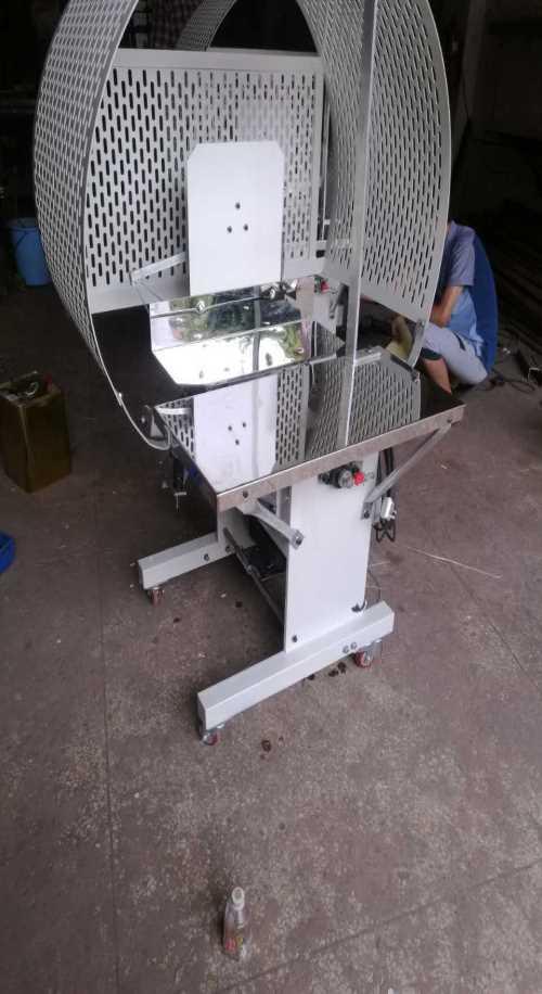 纸箱捆扎机采购_优质结束带厂家_东莞市厚街富宾奇包装器材商行