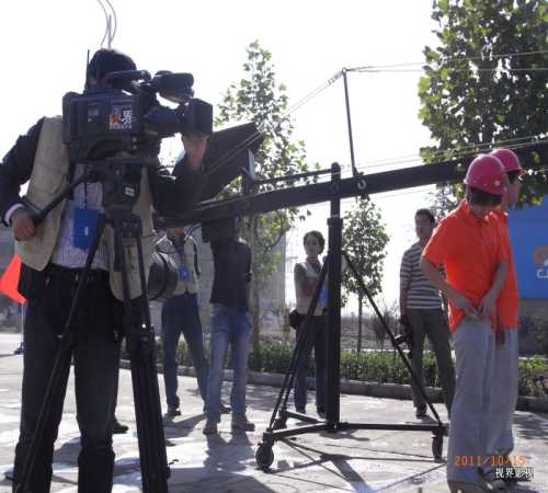行政事业工作展示宣传片拍摄价位_ 宣传片视频推荐相关-新乡市视界影视艺术中心
