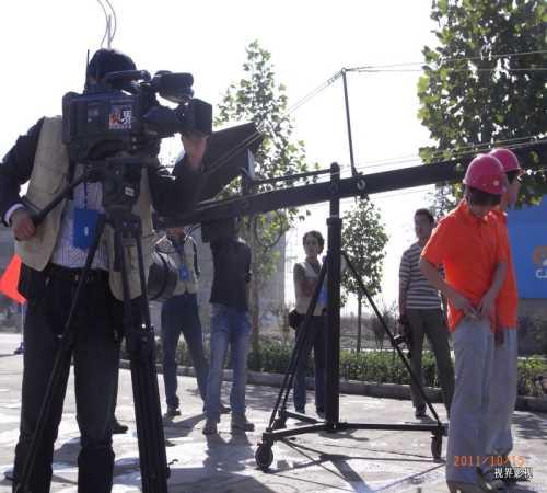 哪家影視傳媒公司實力強_哪家影視節目制作-新鄉市視界影視藝術中心
