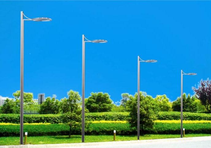单臂灯厂家电话-道路标志牌厂家-扬州步余异型照明有限公司