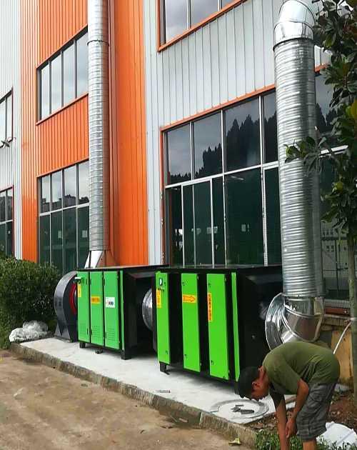 济南首创环保工程有限公司