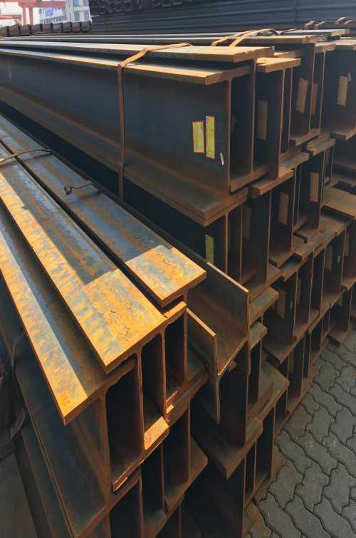 莱钢H型钢 美标SA516GR70容器板厂家 江苏卓群金属科技有限公司
