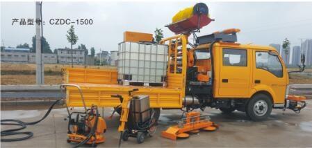 拖拉机一体绿篱机供应_拖拉机一体交通运输-河南鑫奥机械制造有限公司