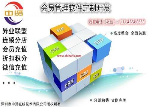 手机软件开发价格/自助点餐平台/深圳市中贤在线技术有限公司