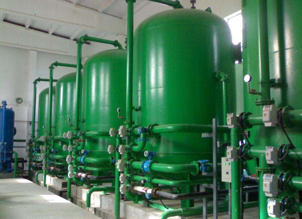 一体化废水处理设备 喷涂车间废气处理设备电话 扬州市迅辉科技有限公司