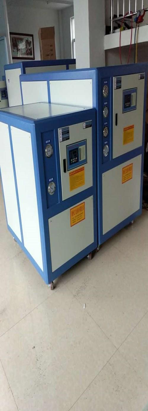 工业箱式冷冻机