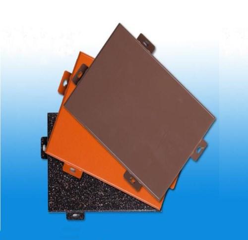 铝单板价格行情_图片金属建材