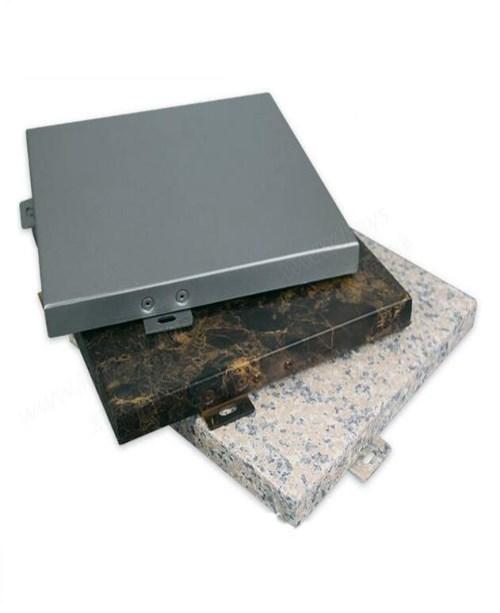 保定铝单板价格_2.0mm金属建材便宜