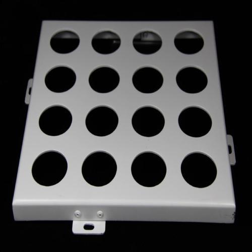 杭州铝单板厂家_木纹金属建材价格