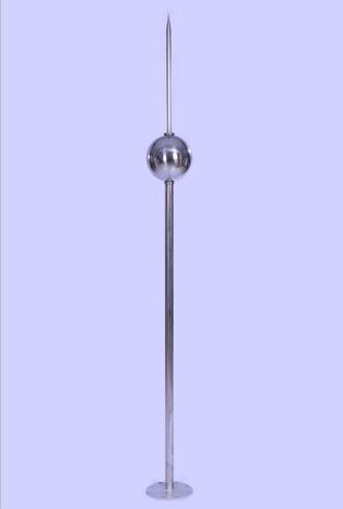 防雷检测验收评估多少钱_济南防雷接地工程哪家好_山东济南万博防雷科技有限公司