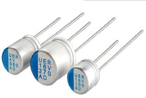 高分子固态电容分销 品牌电子元器件代理 深圳前海威明科技有限公司
