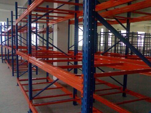 重型货架批发 超市货架订购 上海瑞煌货架设备有限公司