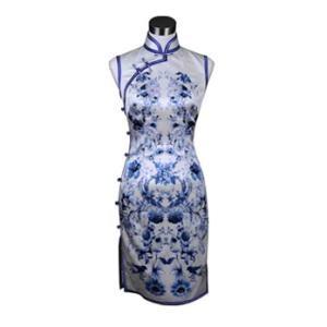 泰州旗袍订制 呢子大衣订制 江苏多瑞丝服饰有限公司