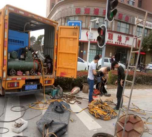扬州管道疏通价格_豫贸网