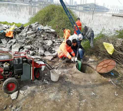 污水清淤管道公司_95供求网