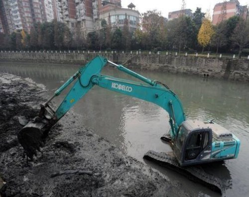 下水道清淤电话 专业市政管道检测 扬州市瑞昌市政工程有限公司