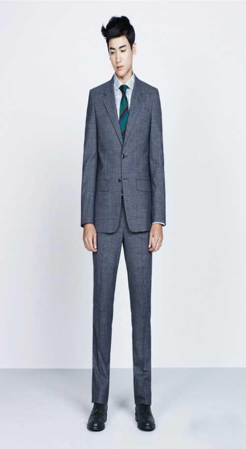 高端西装定做-男士高端西装-江苏多瑞丝服饰有限公司