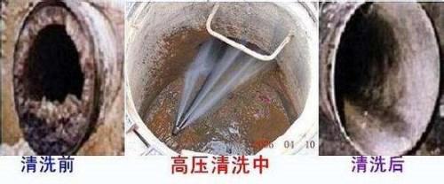 扬州管道清洗价格_95供求网