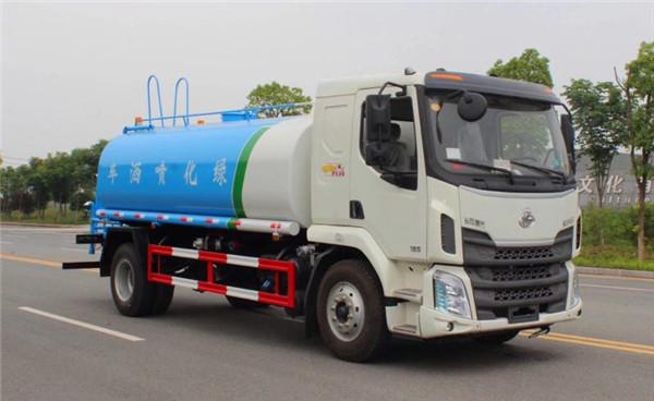 3吨水罐车_企领网