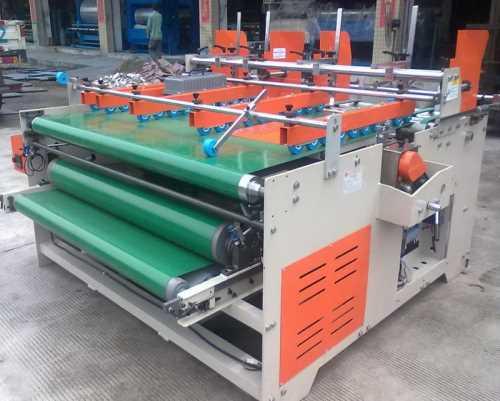 纸盒捆扎机厂家/小型包装机/东莞市厚街富宾奇包装器材商行