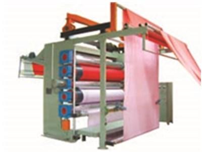 尼龙辊定做/平板轧花机生产厂家/江阴市利伟轧辊印染机械有限公司